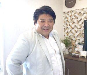 樋渡建設 代表取締役社長